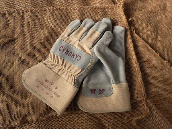 cynonyc 2018 work glove