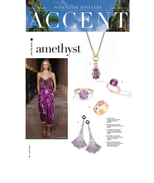 Accent Magazine - Spring/Summer 2021