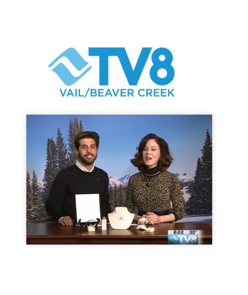 TV8 Vail Beaver Creek - March 2018