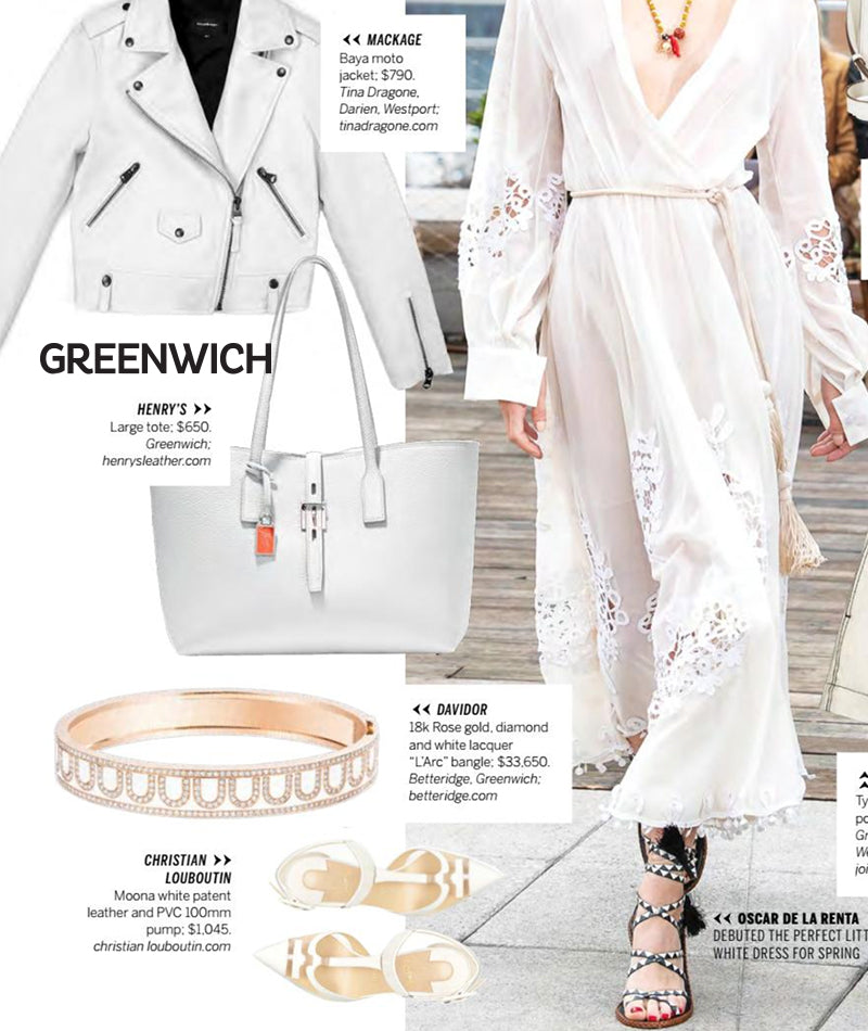 Greenwich Magazine March 2019