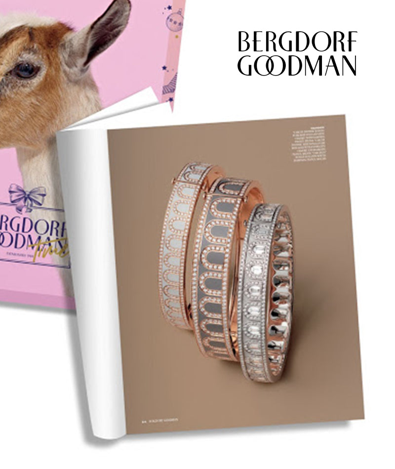 Bergdorf Goodman Catalog