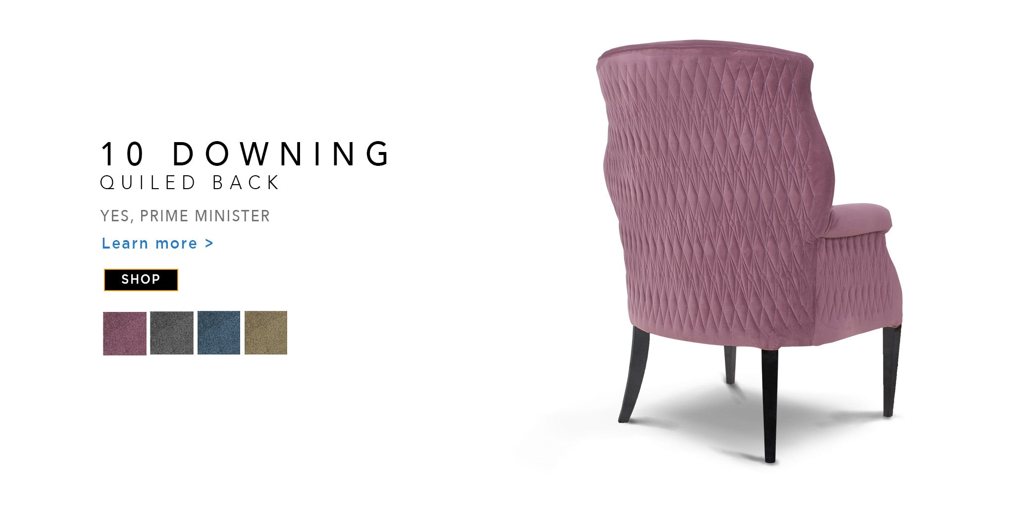Counter Culture Classic Chair 10 Downing