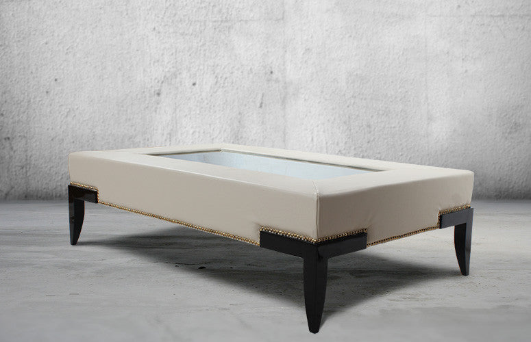 ... Counter Culture Indiana Glass Centre Table Premium Beige2 ...