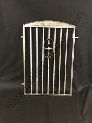 Trident Spear Custom Gate