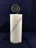 Infinity Paper Towel Holder