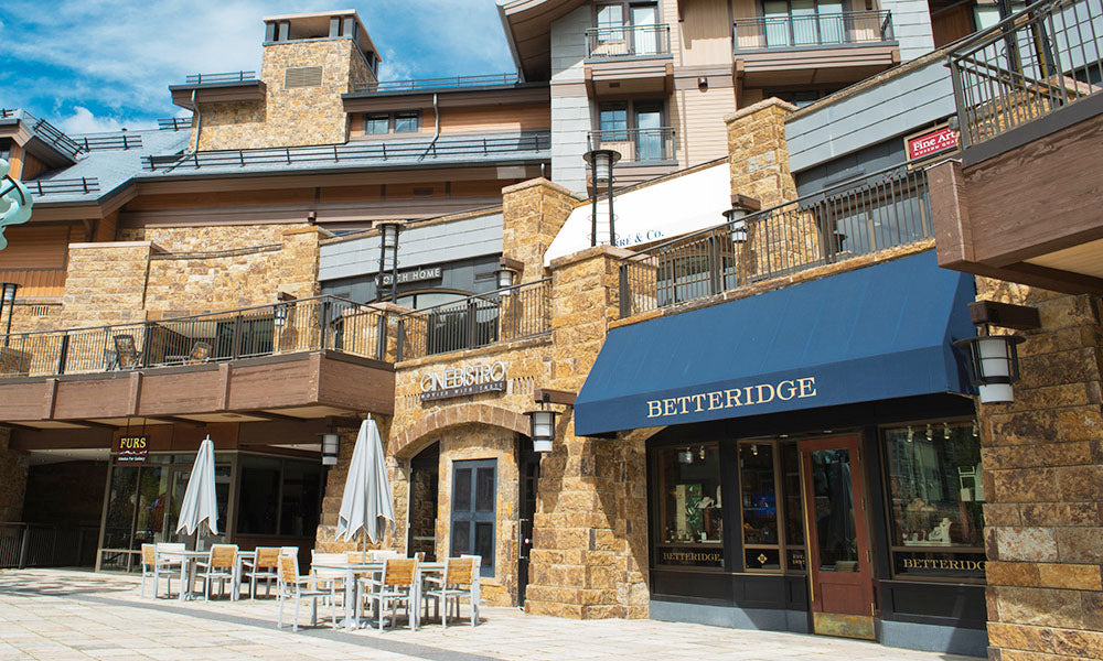 Volume 6: Vail Trunk Show, Betteridge Jewelers in Vail, CO