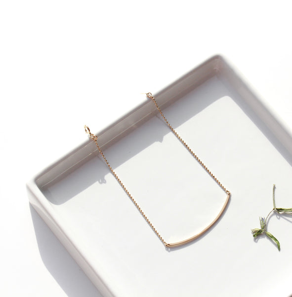 SUMMER PICKS | 10 minimal jewelry pieces you don't want to miss summer 2017