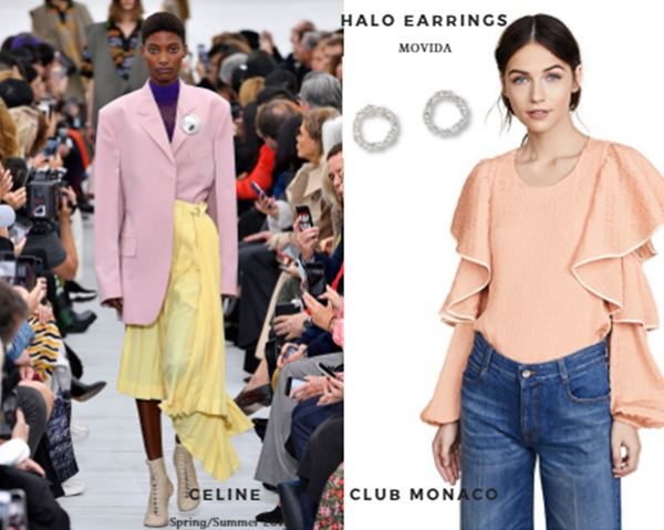 What's Trending for Spring '18?