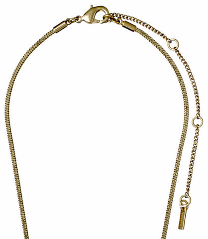 The loop necklace