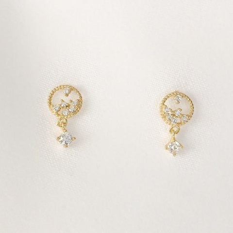 Alison Earrings - MOVIDA