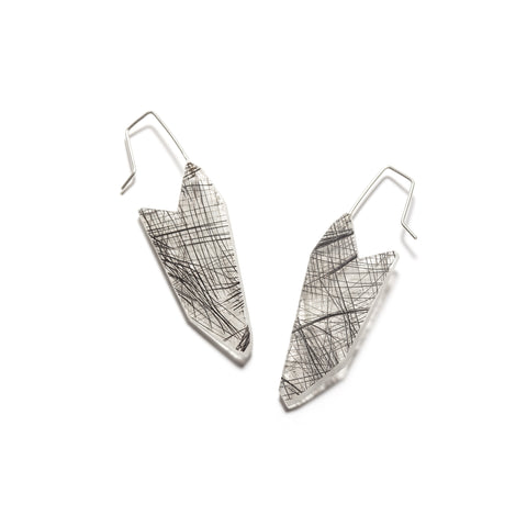 . Creoles earrings