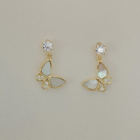 Lucia (Butterfly) Earrings
