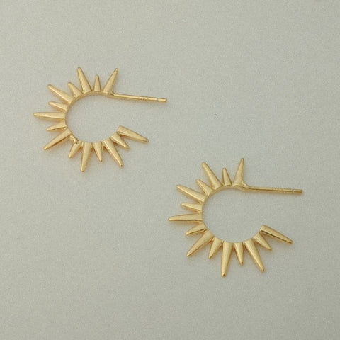 Sol Earrings