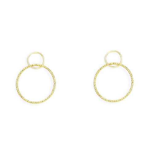 Alia Earrings - MOVIDA