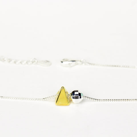 Rioma Necklace - MOVIDA