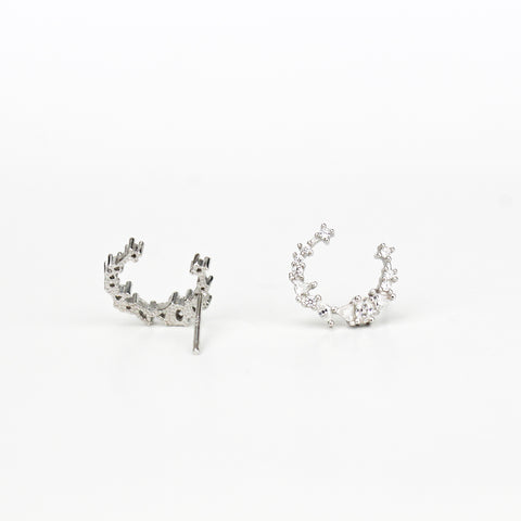 Luna Earrings - MOVIDA