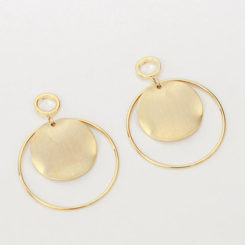 Lucita Earrings
