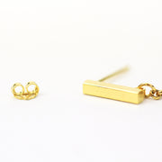 Azia Earrings - MOVIDA