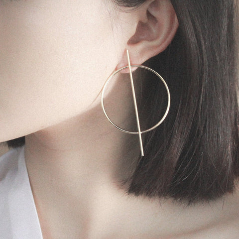Takasha Earrings