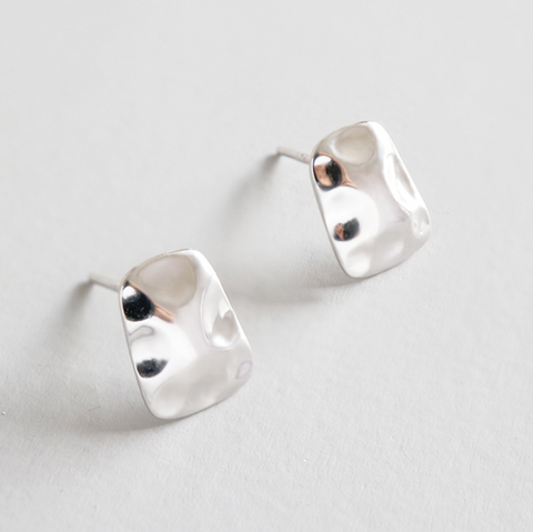 Mae Abstract Studs - MOVIDA