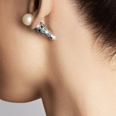 Chandi South Sea Pearl Earrings