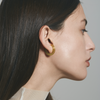 Orbit Lobe Earrings