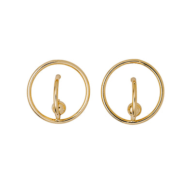 Zaka Earrings