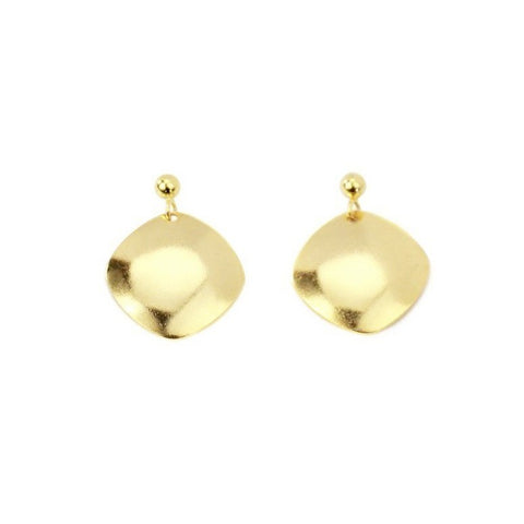 Daire Earrings - MOVIDA