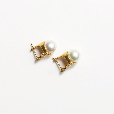 Kamboja Earrings