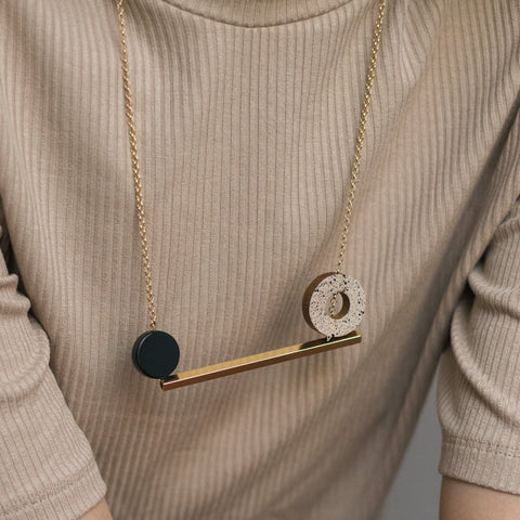 Lessam Necklace