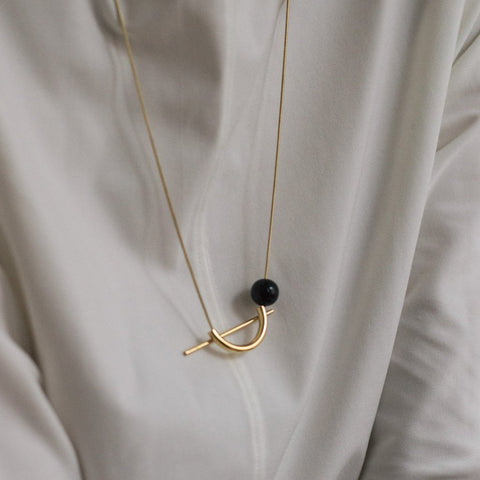 Patt Necklace