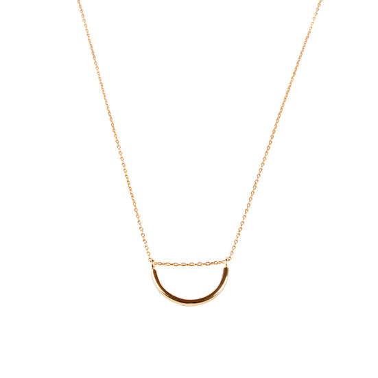 Small Arco Necklace