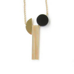 Vasilli Necklace