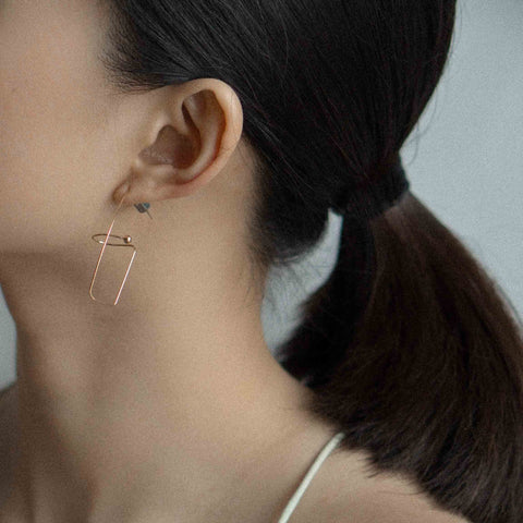 Zia Earrings / Ear cuffs