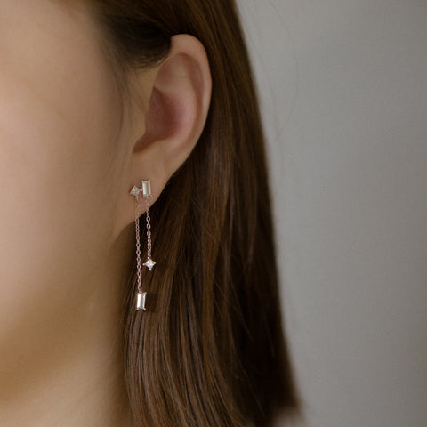 Krystal Earrings