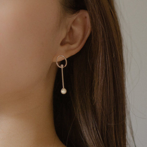 Uri Earrings