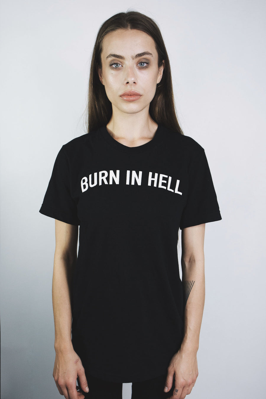 Burn In Hell Tee