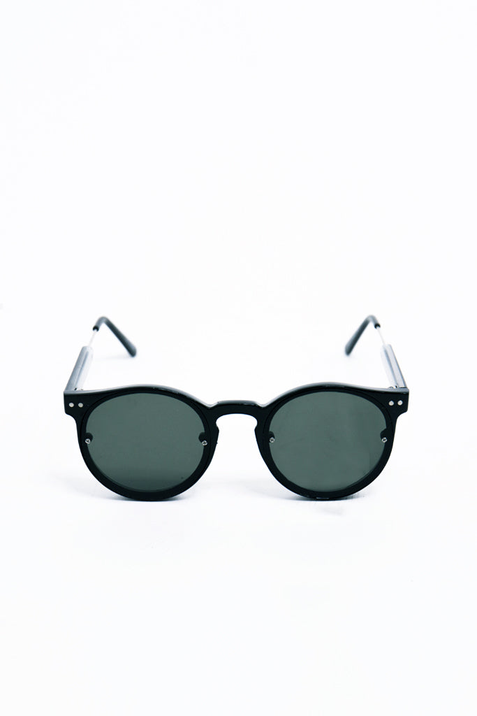 Postpunk Sunglasses