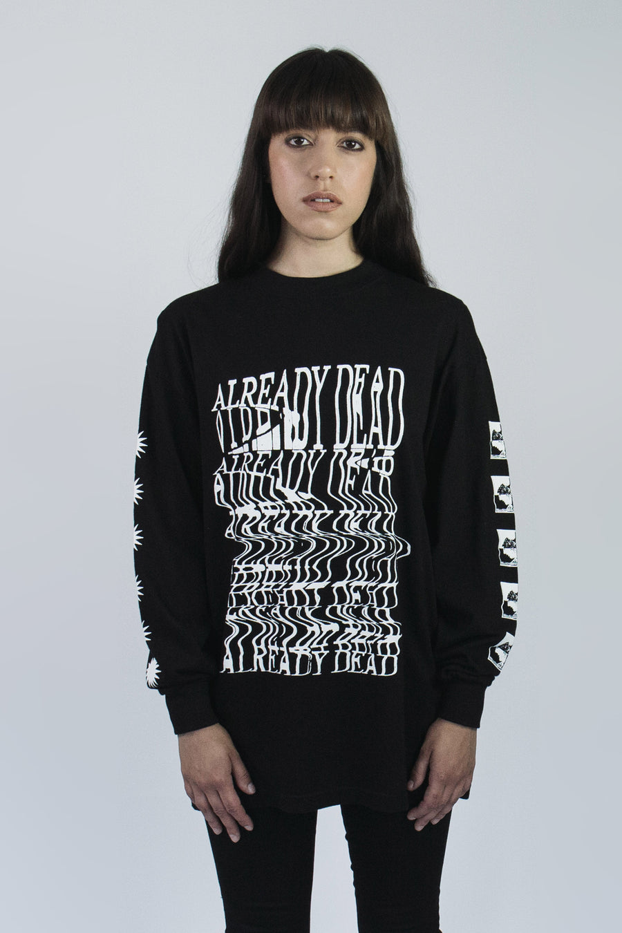 Already Dead Long Sleeve