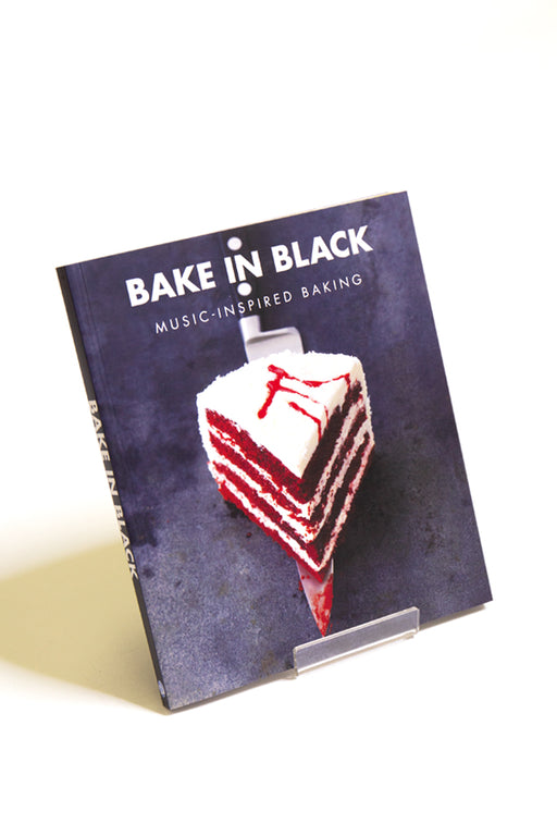 Bake In Black
