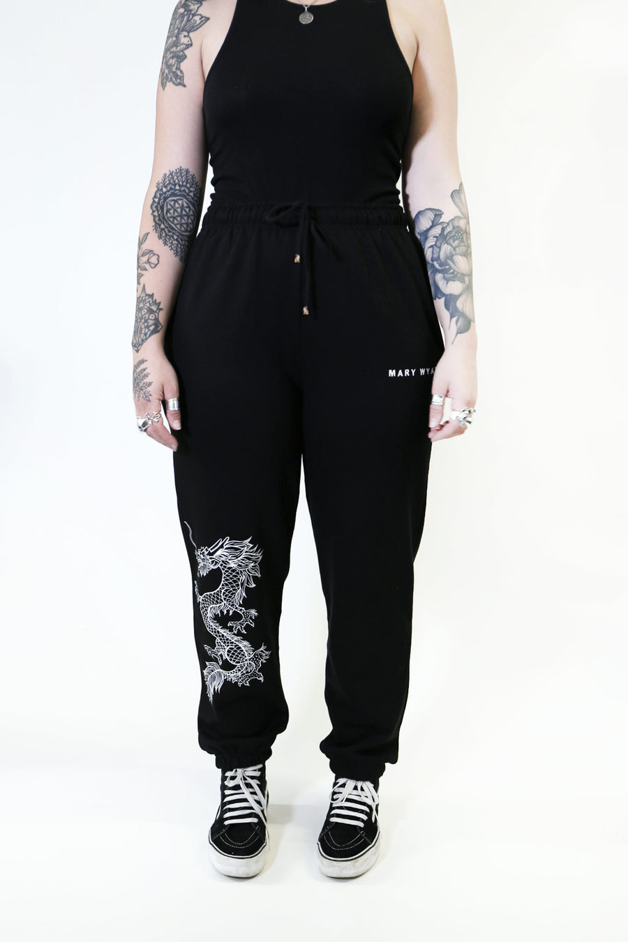 Hellion Sweatpants