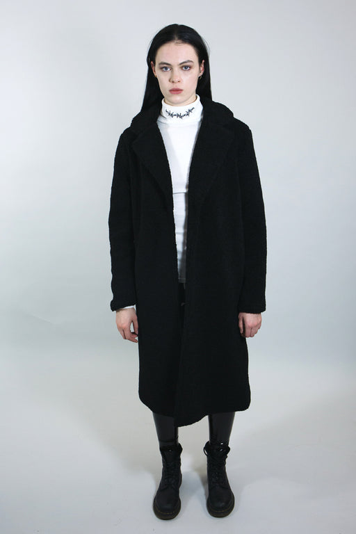 Hylda Over Coat