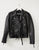 leather biker jacket handmade mary wyatt