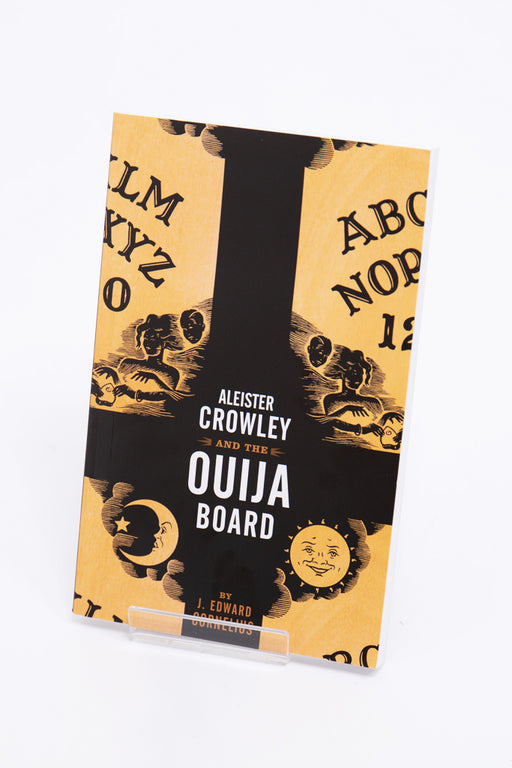 aleister crowley ouija board book
