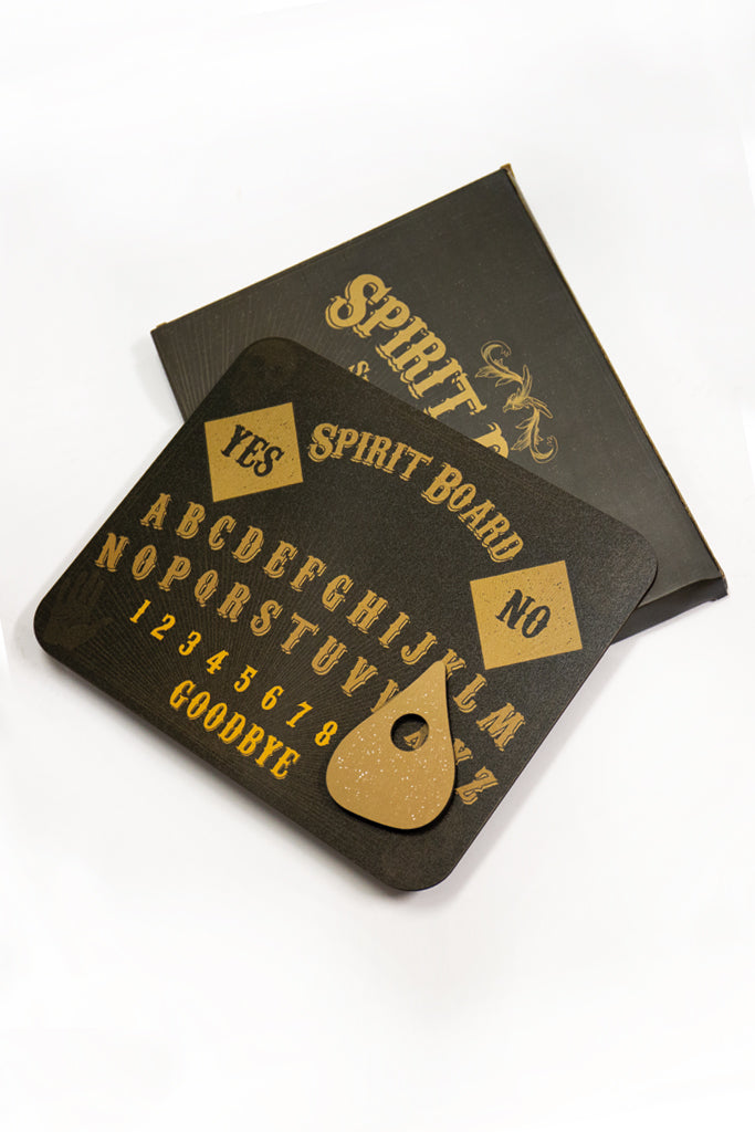 Spirit Ouija Board