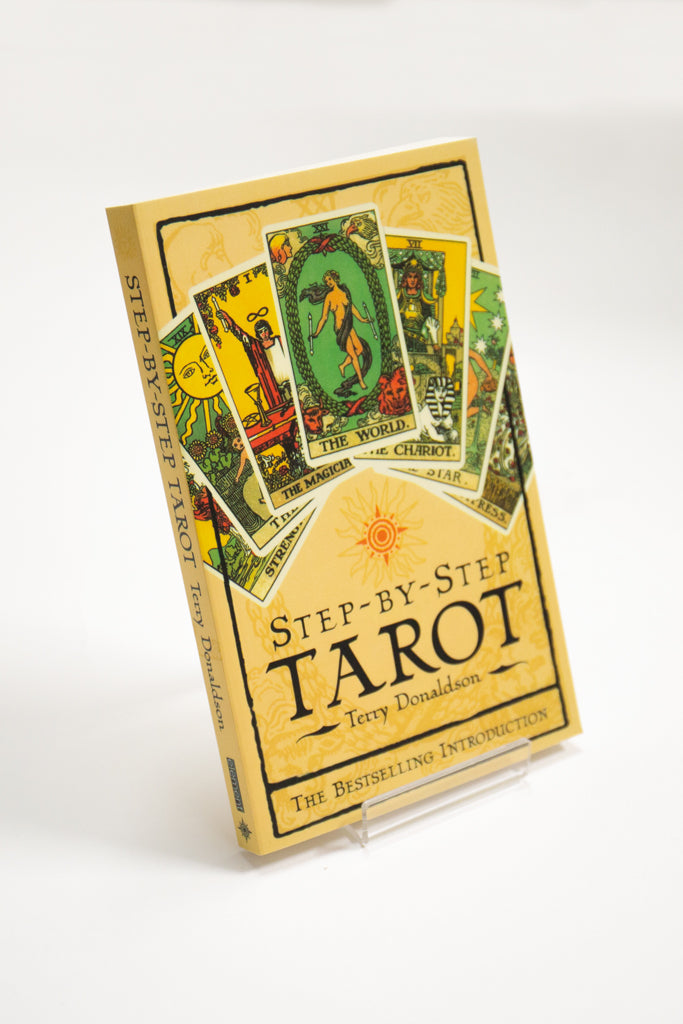 Step-by-Step Tarot