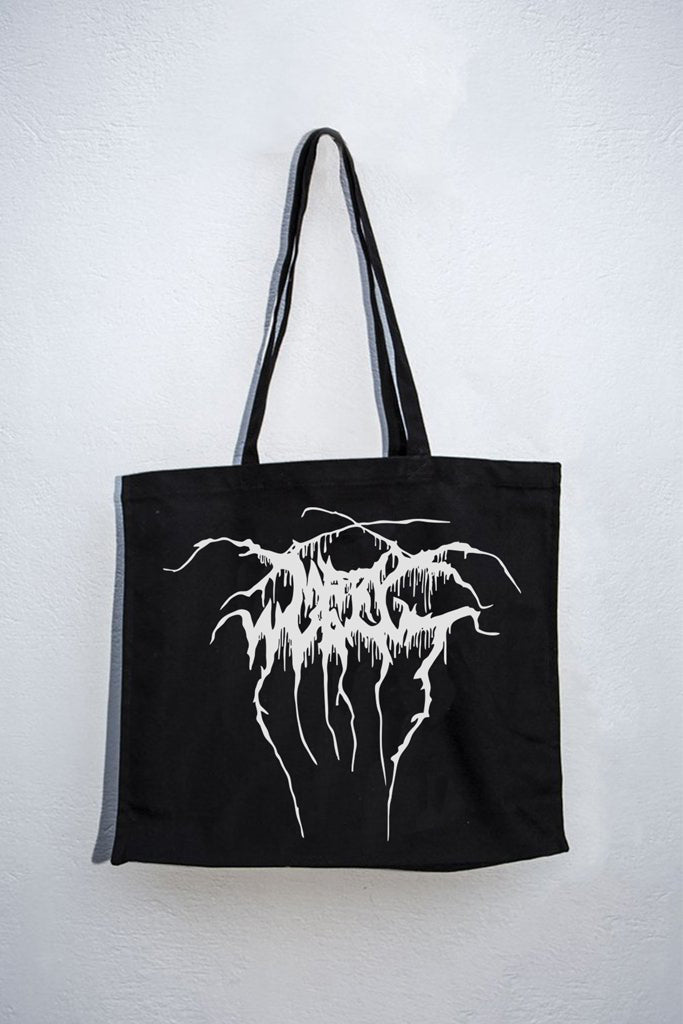 Throne Canvas Bag