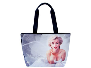Marilyn Monroe Ballerina Classic Rare Tote Shoulder Bag Purse - SilverMania925