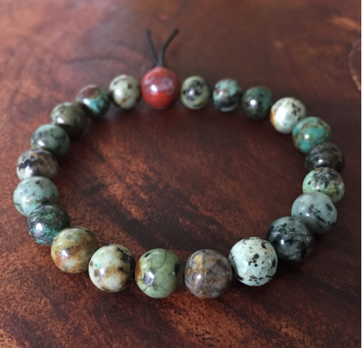 Unity of Earth + Sky Bracelet