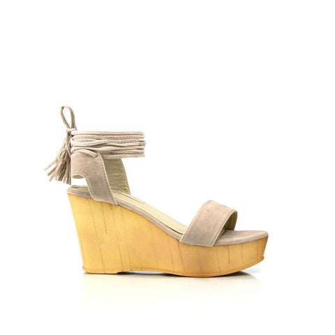 CALI Ankle Wrap Wedges